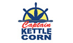 Captain Kettle Corn